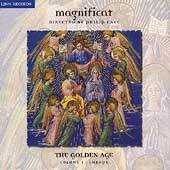 The Golden Age Vol 1 - Europe / Philip Cave, Magnificat