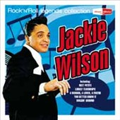 Jackie Wilson: Rock 'n' Roll Legends