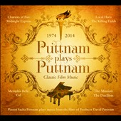 Sacha Puttnam: Puttnam Plays Puttnam: Classic Film Music
