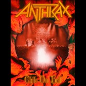 Anthrax: Chile on Hell [Blu-Ray] *