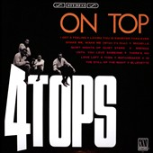The Four Tops: On Top [Limited Edition] [Remastered] [Slipcase]