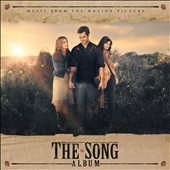 Original Soundtrack: The  Song Album (Music from & Inspired By) [Digipak]