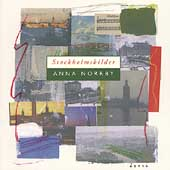 Stockholmbilder / Anna Norrby
