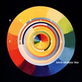 David Helbock: Aural Colors