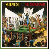 Scientist: Big Showdown