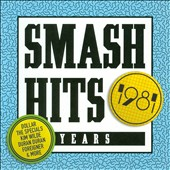 Various Artists: Smash Hits 1981