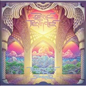 Ozric Tentacles: Technicians of the Sacred