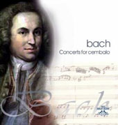 Bach: Concerts for Cembalo