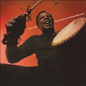 Ginger Johnson & His African Messengers: African Party