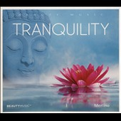 Merlino (New Age): Tranquility [Digipak]