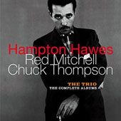 Hampton Hawes: The Trio: Complete Sessions