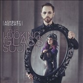 Ashbury Heights: The  Looking Glass Society