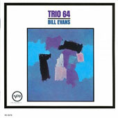Bill Evans (Piano): Trio 64 [10/9]