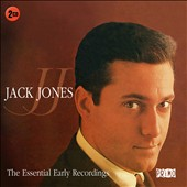 Jack Jones: The Essential Early Recordings