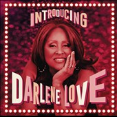 Darlene Love: Introducing Darlene Love *