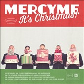 MercyMe: MercyMe, It's Christmas *