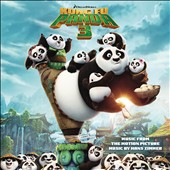 Hans Zimmer (Composer): Kung Fu Panda 3 [Original Motion Picture Soundtrack]