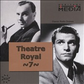 Margaret Lockwood/Ralph Richardson: Theater Royal: Classics from Britain & Ireland, Vol. 7