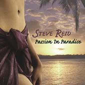 Steve Reid (Percussion)/Steve Reid's Bamboo Forest (Percussion): Passion in Paradise