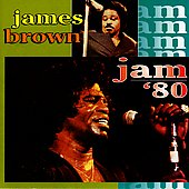 James Brown: Jam '80
