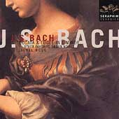 Bach: Favorite Organ Works / Lionel Rogg