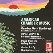 American Chamber Music / Chamber Music Northwest