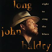 Long John Baldry: Right to Sing the Blues