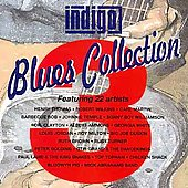 Various Artists: Indigo Blues, Vol. 3