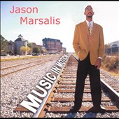 Jason Marsalis: Music in Motion