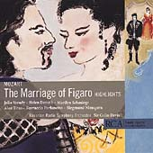 Basic Opera Highlights - Mozart: Marriage of Figaro