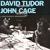 Tudor: Rainforest 2;  Cage: Mureau