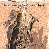 She Sings She Screams / Richard Dirlam