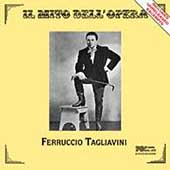 Il Mito dell'Opera - Ferruccio Tagliavini