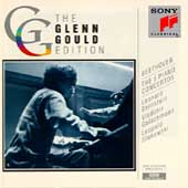 Glenn Gould Edition - Beethoven: The 5 Piano Concertos