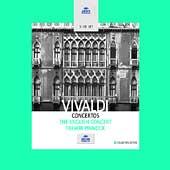 Vivaldi: Concertos / Trevor Pinnock, English Concert
