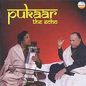 Nusrat Fateh Ali Khan/Sultan Khan: Pukaar: The Echo