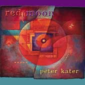 Peter Kater: Red Moon