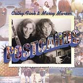 Cathy Fink & Marcy Marxer: Postcards