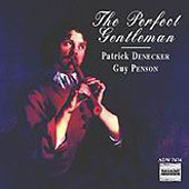The Perfect Gentleman / Patrick Denecker, Guy Penson