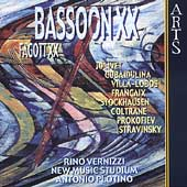 Bassoon XX - Stravinsky, et al / Vernizzi, Plotino, et al