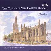 The Complete New English Hymnal Vol 11 / Bielby, Marsh, etc