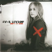 Avril Lavigne: Under My Skin [DualDisc]