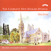 The Complete English Hymnal, Vol 19 / Llandaff Choir
