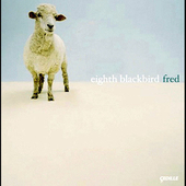 Fred - Rzewski: Pocket Symphony, etc / Eighth Blackbird