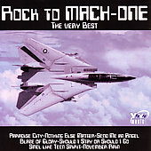 Various Artists: Rock to Mach One