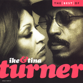 Ike & Tina Turner: The Best of Ike & Tina Turner [Capitol]