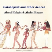 Abdel Hazim: Hatshepsut and Other Dances