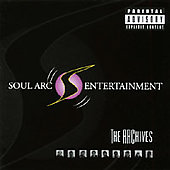 Soul Arc Entertainment: Soul Arc Entertainment: The Archives