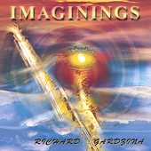Richard Gardzina: Imaginings