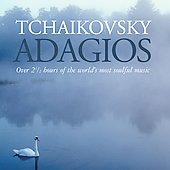 Tchaikovsky Adagios